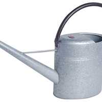 Tiiera Garden Watering Can, 2.5 Gallons, Watering Cans