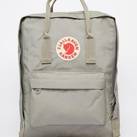 Fjallraven | Fjallraven Kanken Backpack 16L at ASOS
