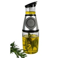 Press And Measure Herb Infuser