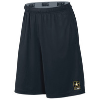 Army Black Knights Nike Fly Short – Black