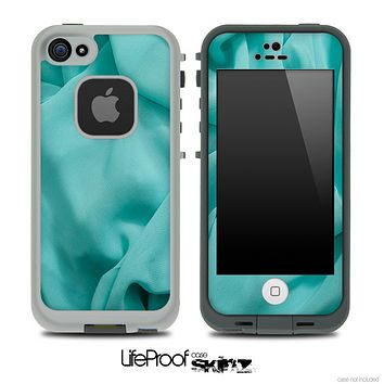 Blue Sheets Skin for the iPhone 5 or 4/4s LifeProof Case