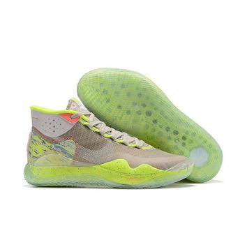 Nike KD 12 Kevin Durant XII ¡°90s Kid¡± Basketball Shoes