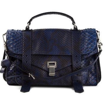 Proenza Schouler small 'PS1' shoulder bag