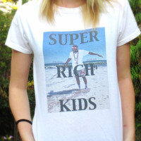 Super Rich Kids... Frank Ocean Tshirt