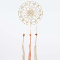 Crochet Dreamcatcher - Urban Outfitters