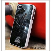 Jurassic World Raptor Squad iPhone 4s iPhone 5 iPhone 5s iPhone 6 case, Galaxy S3 Galaxy S4 Galaxy S5 Note 3 Note 4 case, iPod 4 5 Case