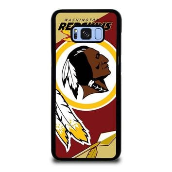 WASHINGTON REDSKINS LOGO Samsung Galaxy S8 Plus Case Cover