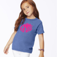 Infant/Youth Comfort Color Tee
