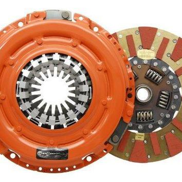 Centerforce DF824878 Clutch Pressure Plate and Disc Set