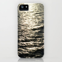 Hope and Fear iPhone & iPod Case by RichCaspian