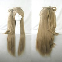 Love Live! Anime Cosplay Wig Straight Wig With Bangs Long Wig 80cm Heat Resistant Free Shipping