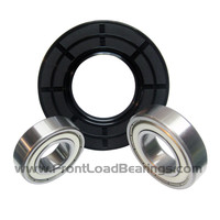 W10253864 High Quality Front Load Amana Washer Tub Bearing and Seal Kit Fits Tub