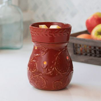 Cayenne Candle Warmer