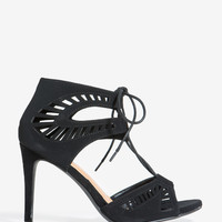 Picca-S Laced Love Heel