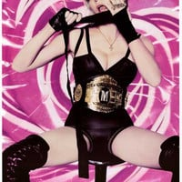 Madonna Hard Candy Album Cover Poster 25x36