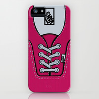 Pink Vans shoes apple iPhone 3, 4 4s, 5 5s 5c, iPod & samsung galaxy s4 case cover