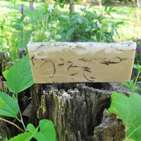 Coffee Lovers this one is for you ! Mocha Cappuccino 3 Butter Soap.
