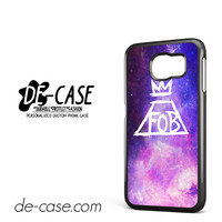 Fall Out Boy Galaxy For Samsung Galaxy S6 Samsung Galaxy S6 Edge Samsung Galaxy S6 Edge Plus Case Phone Case Gift Present YO