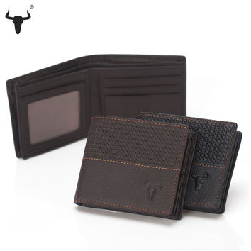 Leather Wallet [9026281859]