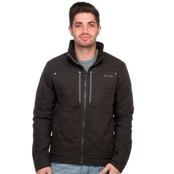 Moosejaw Cadieux Waxed Canvas Jacket - Men's