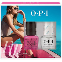 OPI Fiji Collection Two-Timing the Zones Duo Pack
