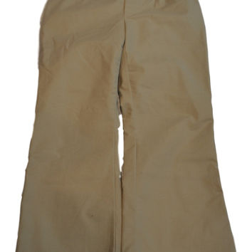 Khaki Pants by GAP