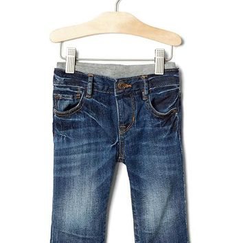 1969 my first lined straight jeans | Gap