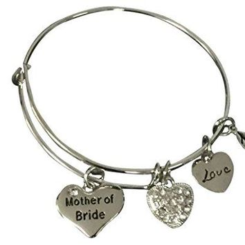 Wedding Party Gifts Bridesmaid Bracelet Maid of Honot BraceletMakes the For Bridesmaids