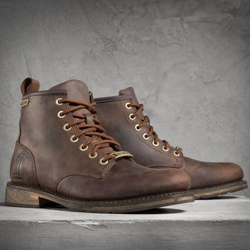 Darrol Boots - Brown