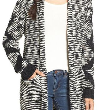 Billabong 'Shoreline' Slub Cardigan | Nordstrom