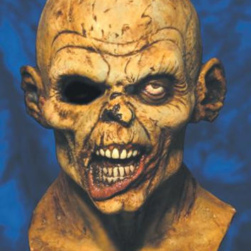 Gates Of Hell Zombie Mask