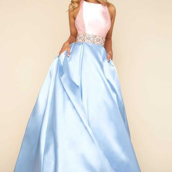 Mac Duggal - Ball Gowns Style 48581H
