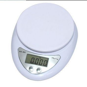 Kitchen Electronic Mini Scales [11498364047]