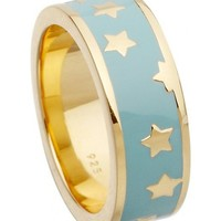 ASTLEY CLARKE - Duck Egg Star Shower ring | Selfridges.com