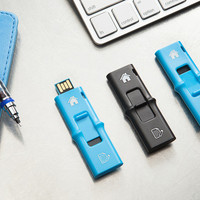 Split Stick USB Drive | Quirky Products