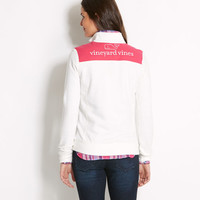 VV Embroidered Shep Shirt
