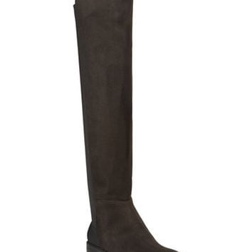 Rebel by ZiGi Olaa Over-The-Knee Boots | macys.com