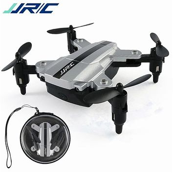 Original JJRC H54W E-Fly Mini Foldable Drone WiFi FPV W/ 480P Camera Altitude Hold Mode RC Quadcopter BNF VS Shadow Eachine E59