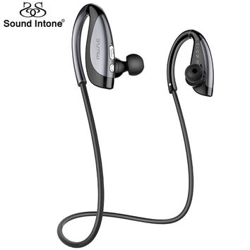 Sound Intone H5 Auriculares Bluetooth 4.1 Headphone Sports Running Earphones Ear Buds With Microphone AptX for iPhone Xiaomi
