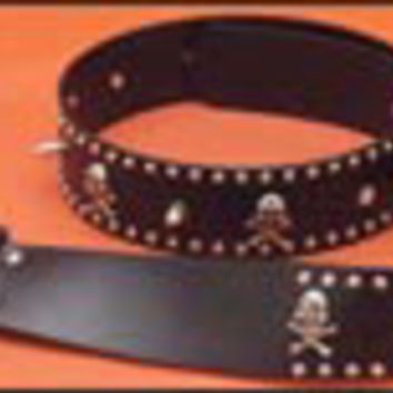 Halloween Costume Pirate's Belts