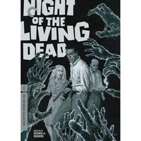 Criterion Collection: Night Of The Living Dead - Walmart.com
