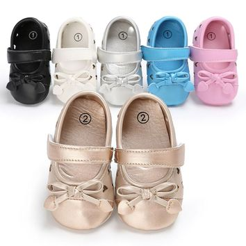 Baby girls dress shoes