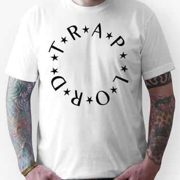 TRAP LORD TRAP STARS | Trap Clothing ASAP Ferg Unisex T-Shirt