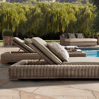 Provence Classic Chaise