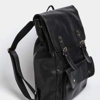Double Threat Backpack