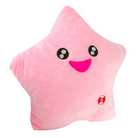 Shining Star Pillow