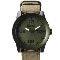 Nixon The Corporal Watch - Mens Watches