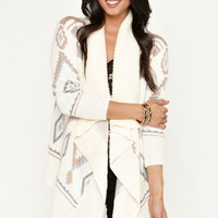 Roxy Open Front Cardigan at PacSun.com