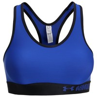 Under Armour Sports bra - cobalt/black - Zalando.co.uk