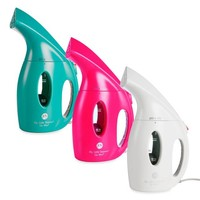 Joy Mangano My Little Steamer® Go Mini® Hand Steamer